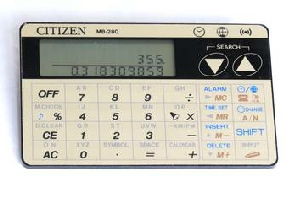 Citizen MB-280